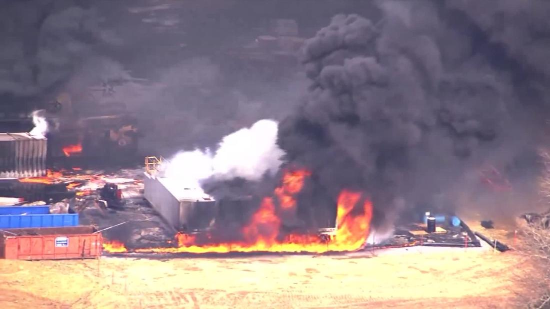 The remains of five oil rig workers were found after an explosion that rocked an Oklahoma gas well a day before, authorities said https://t.co/XSIGjI2yCs https://t.co/Ppg8i7pdpG