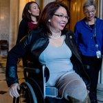 Illinois Senator, 49, to be first sitting U.S. senator to give birth