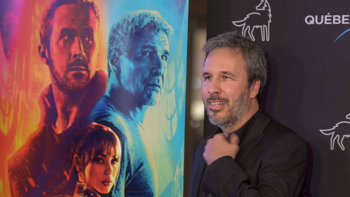 Montreal visual effects team celebrates 'Blade Runner 2049' Oscar nominations