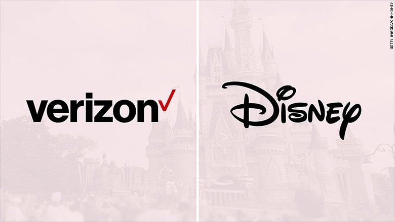 Verizon and Disney announce bonuses for employees https://t.co/9FL46ELN6b https://t.co/38DsKDqG0h