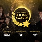 RT : Announcing The 13th Annual #SoompiAwar...