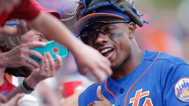 Blue Jays confirm signing of free-agent outfielder Curtis Granderson