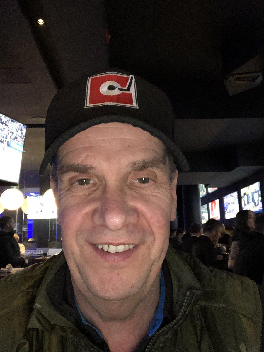 Finally got the @BCHLCentennials to a @NHL game @Canucks vs @LAKings https://t.co/6CL6LsrvJg
