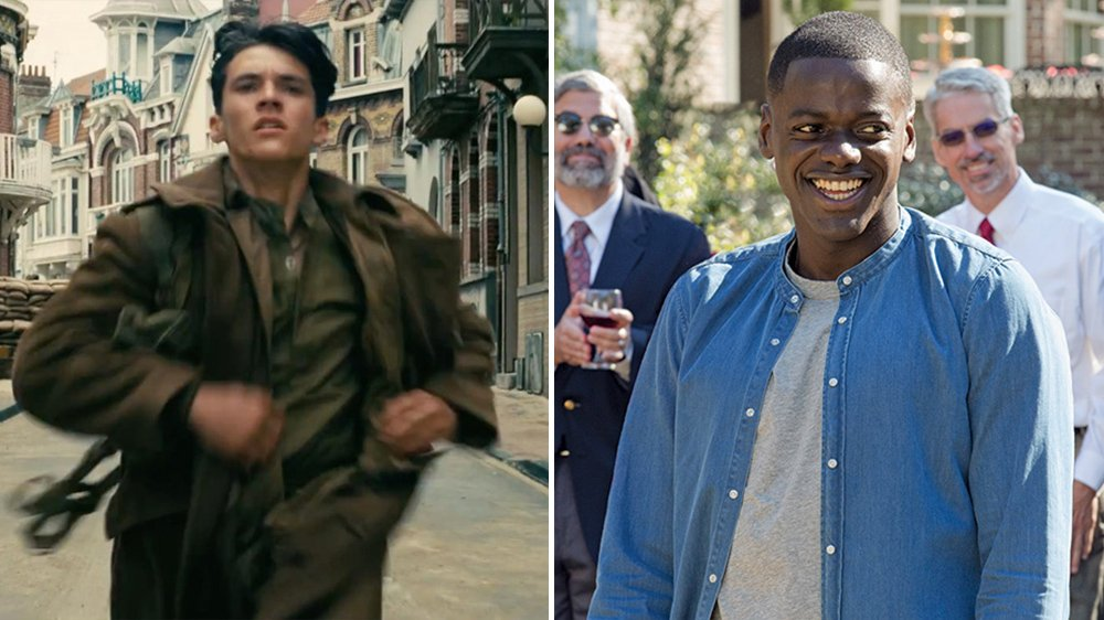 Oscar Nominations 2018: See th oscar nominations 2018