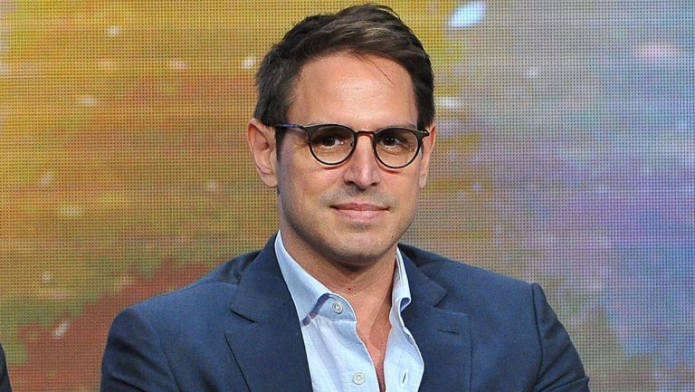 Greg Berlanti Drama 'God Friended Me' Lands CBS Pilot Order @GBerlanti