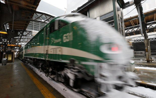 Ontario transit agency Metrolinx says targeted by North Korean cyberattack