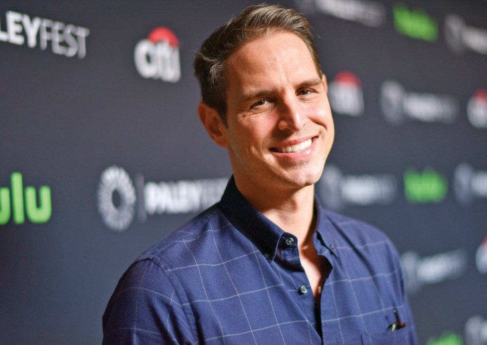 CBS Orders Greg Berlanti Drama Pilot 'God Friended Me'