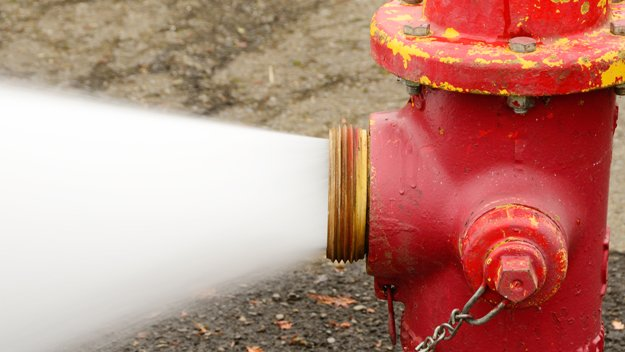 New Markers Coming To Make Fire Hydrants Stand Out InStamford