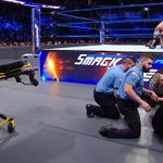 RT : This can't be good... #SDLive