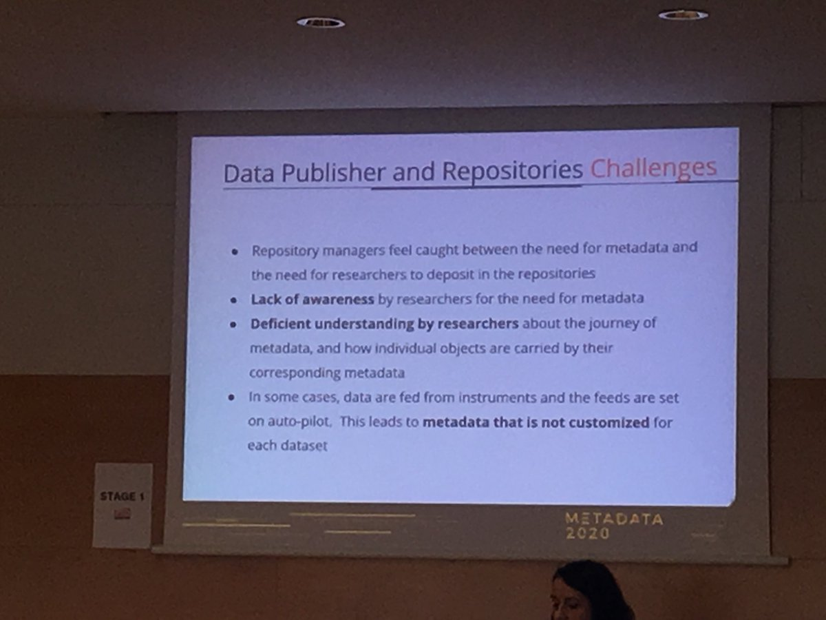 test Twitter Media - #Metadata2020 Data publishers and repositories #PIDapalooza18 #pidapalooza https://t.co/s38Ytoo5lx