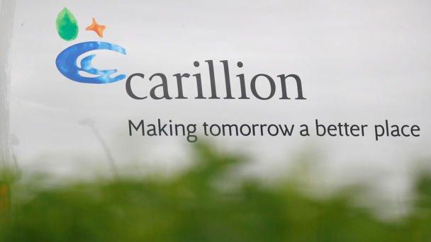 Hand over Carillion documents