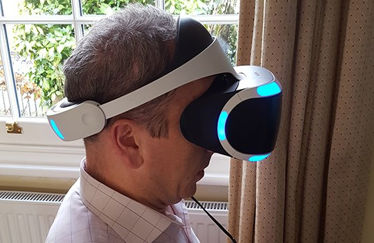 test Twitter Media - How will we learn in the future? Kieran Walsh considers how virtual reality simulation will shape healthcare education @BMJLearning https://t.co/NJzsftukGN https://t.co/cqonNc5u9w