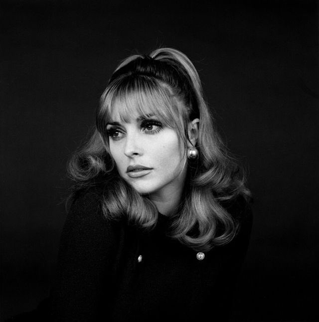 Happy Birthday to the beautiful Sharon Tate | January 24, 1943 - August 9, 1969
