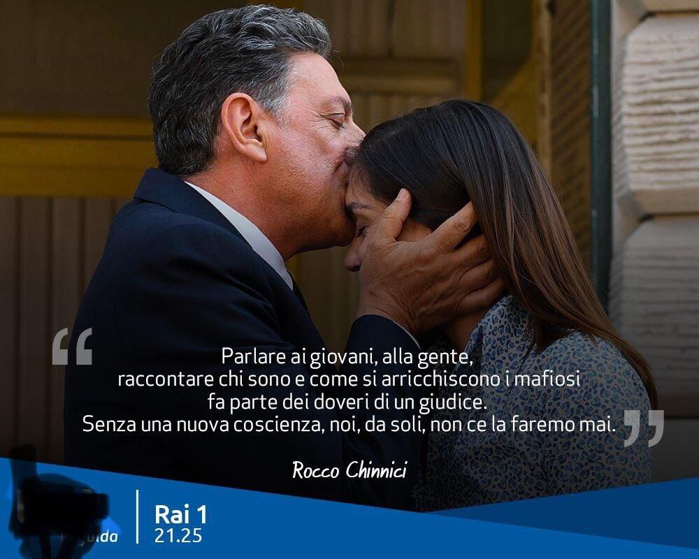 #RoccoChinnici