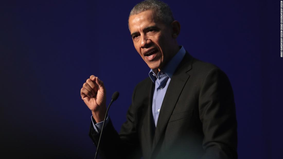 Obama officiated former staffers' DC wedding