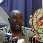 Hunt on for Kiambu cop who rented gun to thugs