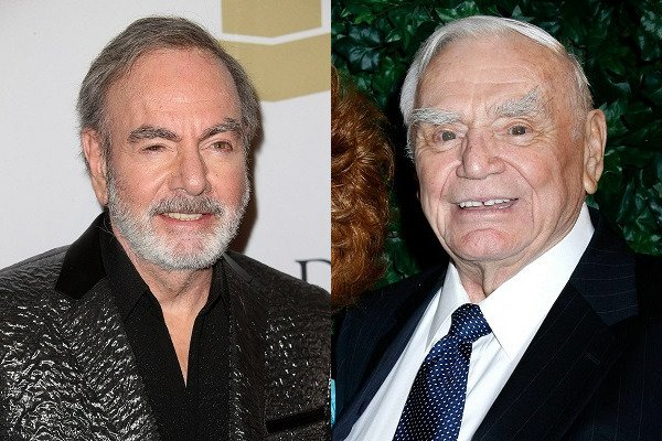 January 24: Happy Birthday Neil Diamond and Ernest Borgnine