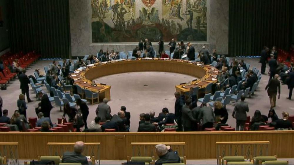 The UN has failed to agree on a response to the use of chemical weapons in Syria's civil war