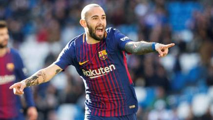 #Vidal
