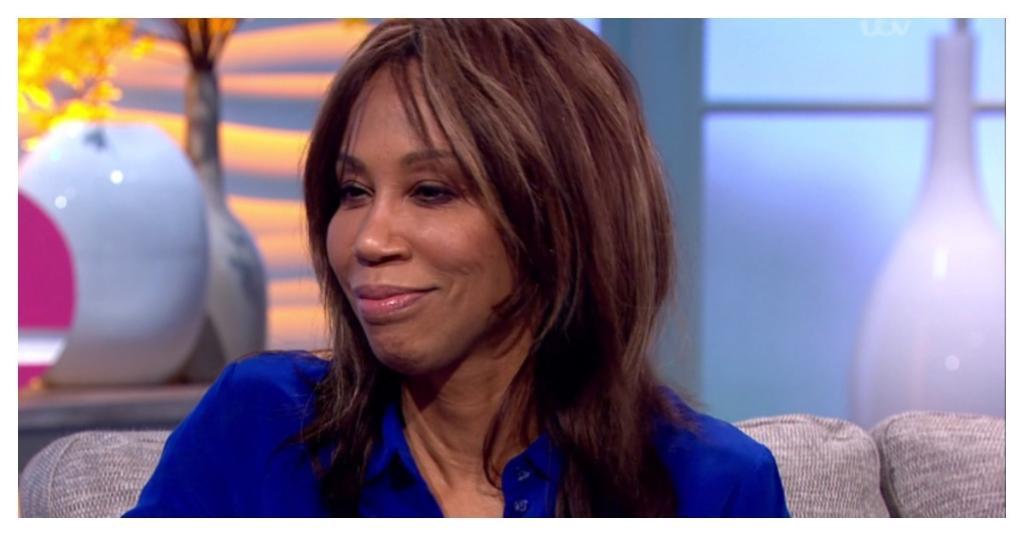 Trisha Goddard says ex-husband made her feel 'ugly' during breast cancer treatment