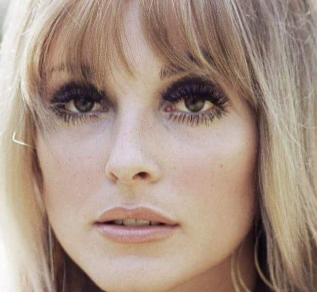 Happy! Birthday! Sharon! Tate! Warm.Prayers.Sent.