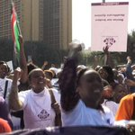 Women protest alleged rapes at Nairobi hospital - France 24