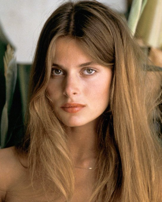 Happy Birthday-Nastassja Kinski