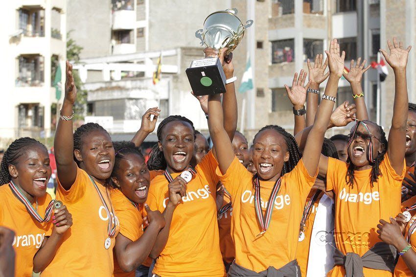 Telkom snap GRA to stay perfect in Accra | Scoopnest