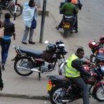 Jaguar sues Sonko for banning boda bodas from Nairobi CBD
