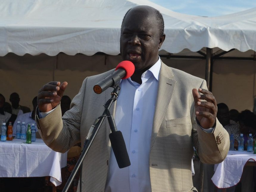 Trans Nzoia owed Sh3bn rates, intends to repossess all lands