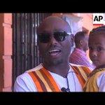 Ethiopia celebrates baptism of Jesus with Timkat festival