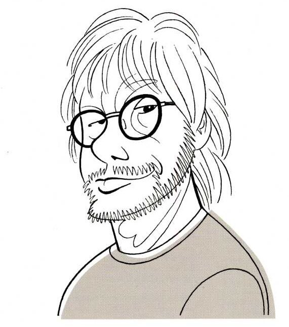 A happy birthday to the incomparable Warren Zevon - RIP in R&R heaven!!!