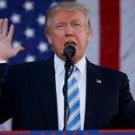 European leaders warn against nationalism ahead of US President Trump's Davos visit