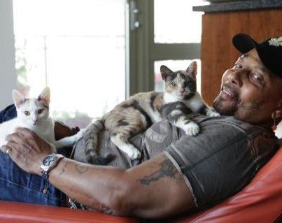 Happy Birthday to Aaron Neville, singer, songwriter &