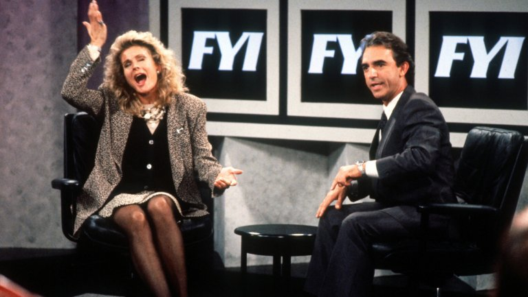 'Murphy Brown' returning to CBS with 13 new episodes