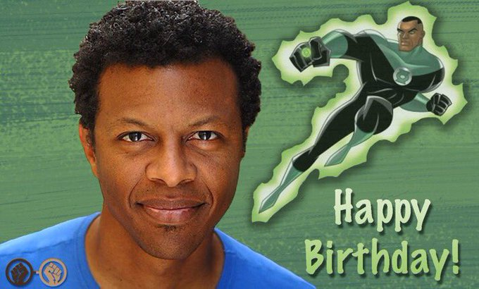 Happy Birthday, Phil LaMarr! The legendary voice actor turns 51 today!