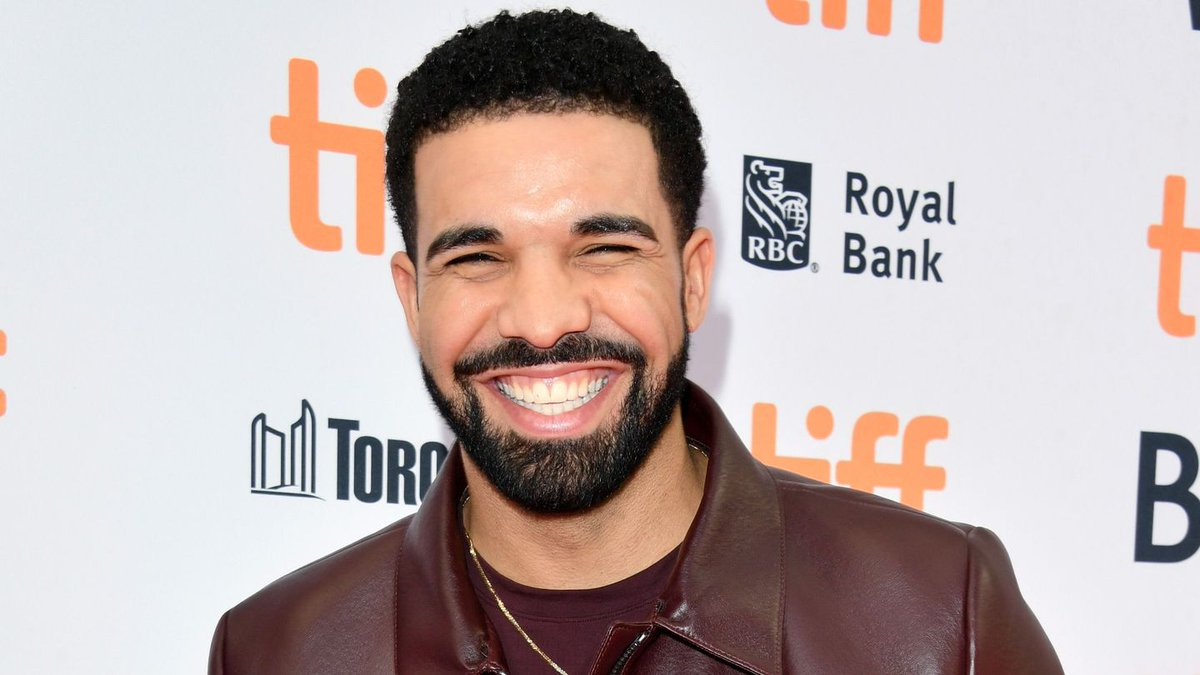 Drake's New Single Just Broke A Big Taylor Swift Streaming Record