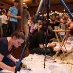 Art Wars Throw Down comes to Philly this weekend