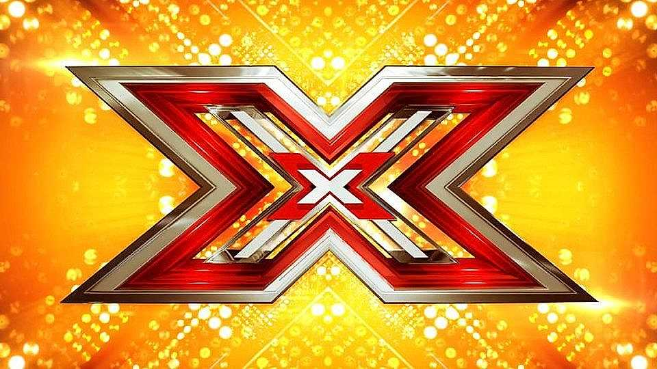 X factor star announces she's pregnant with her first child