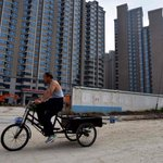 Xi Jinping seeks to tame China's wild property market with rental push