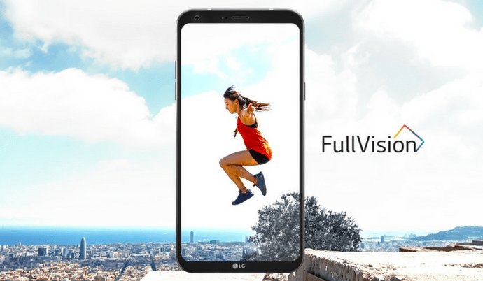 RT @phoneradarblog: LG Says its Next Flagship Smartphone (LG G7?) is on...