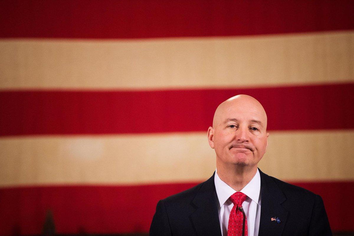 Ricketts campaign attacks property tax bill in Nebraska Legislature