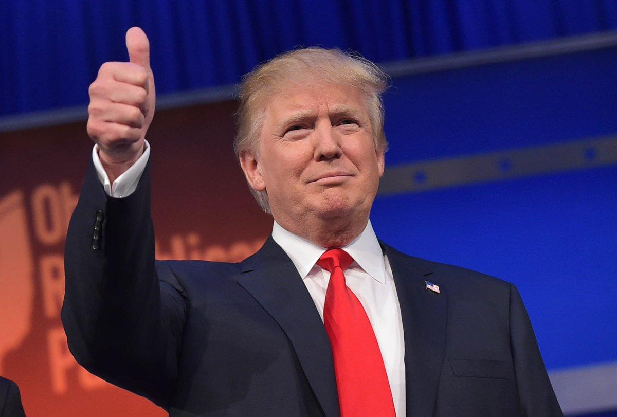 Conservative Evangelical Leader Gives Trump A 'Mulligan' OnBehavior