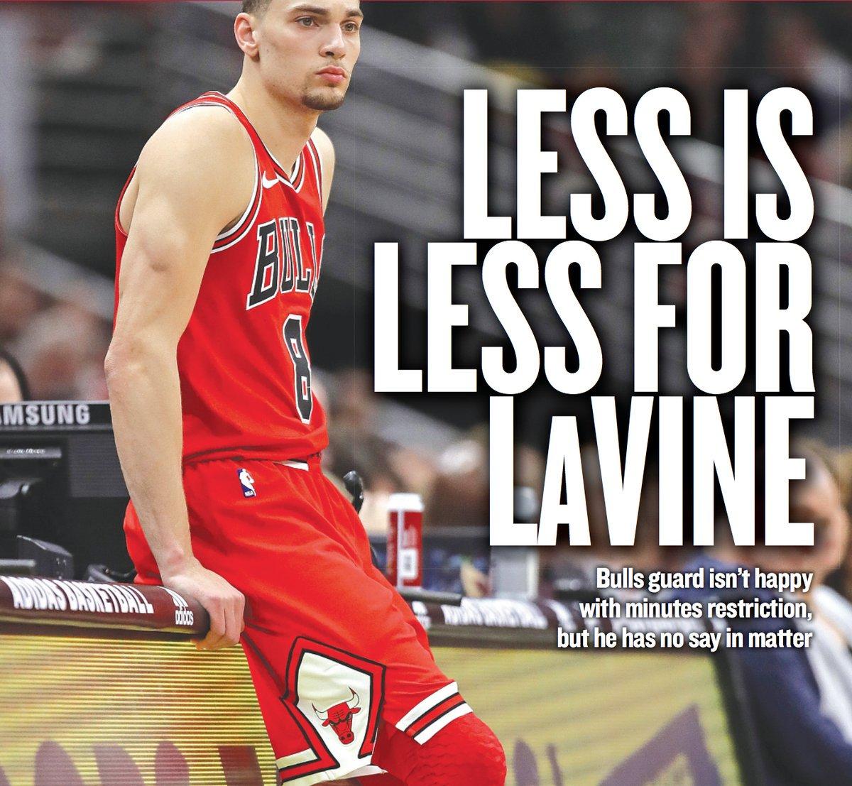 The Latest Chicago Bulls News (ESPN Chicago: Bulls Blog