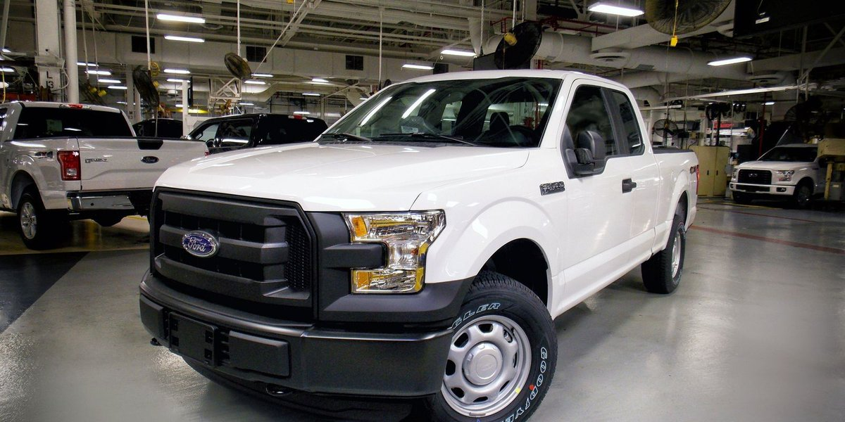 Ford UAW workers will get $7,500 profit-sharing checks