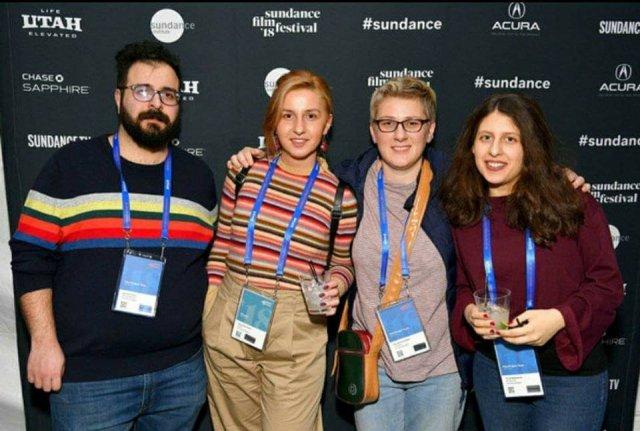 Georgian Film Wins at Sundance Film Festival