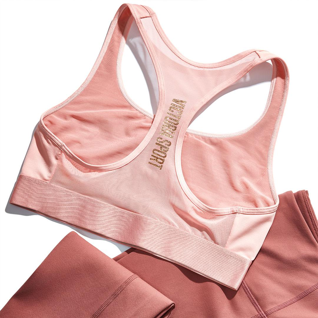 The rush for blush is on. Shop new shades that shine at @VictoriaSport: https://t.co/TM8uIqGKZg https://t.co/4sHwKIKXnB