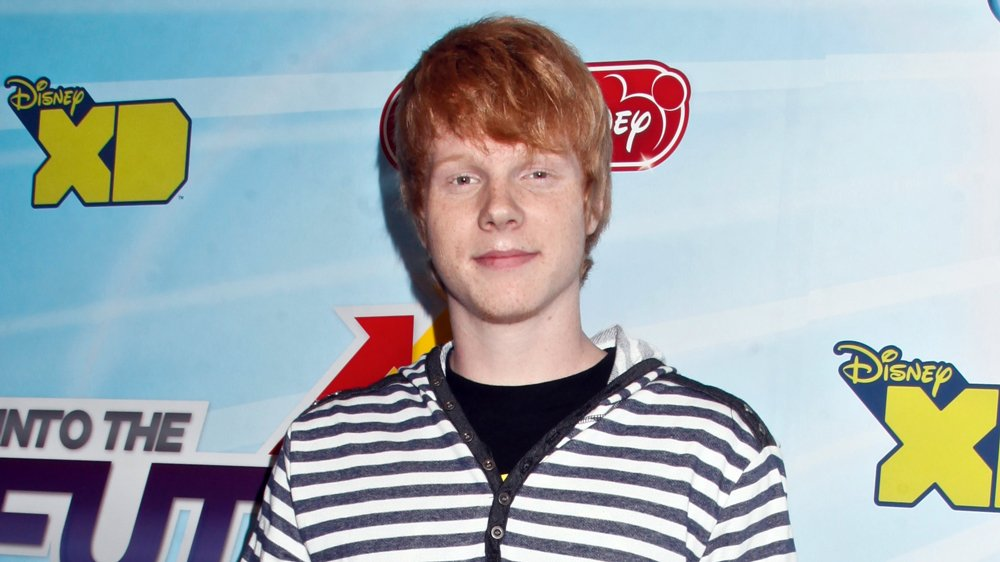 Disney star Adam Hicks has been arrested for a string of armed robberies