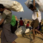 UN official: Not safe for Rohingya return to Myanmar