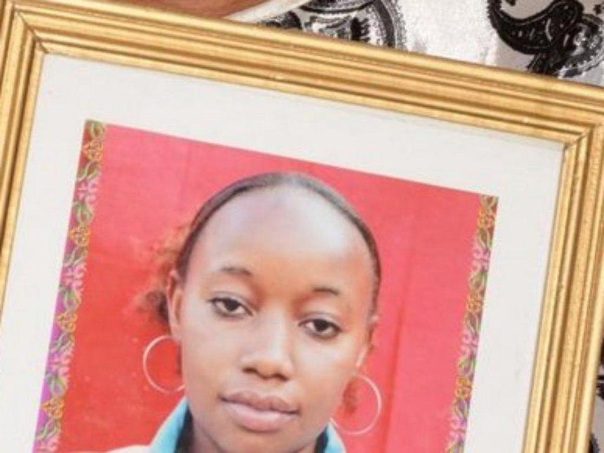 German cops search Tanzanian over murder of Kenyan nurse